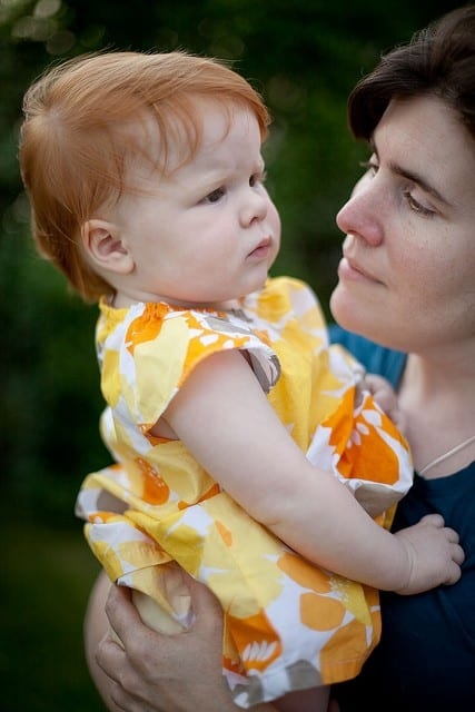 Dating As A Single Parent: Can You Really Have It All?