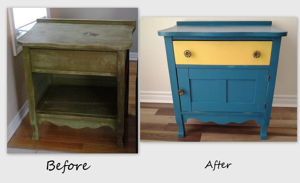 Update Your Furniture With These DIY Refinishing Tips