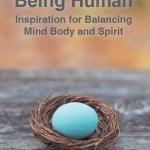 Win One of 3 E-books or 1 Autograph Book of Being Human by Tammy Plunkett 06/09 ~ CAN