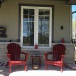 Red Chair Latte Spot