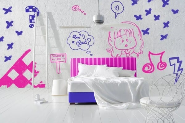 The Important Role of Decor in Nurseries & Kids Rooms – Tips