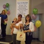 Register your Baby for the Navan Fair Baby Show & Navan Fair Tickets Giveaway ~ Ottawa Area 07/29