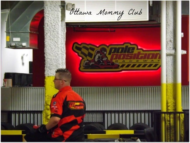 Pole Position Raceway Syracuse, NY 5