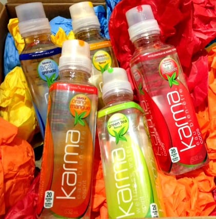 It's All Good: Karma Wellness Water (A Review)