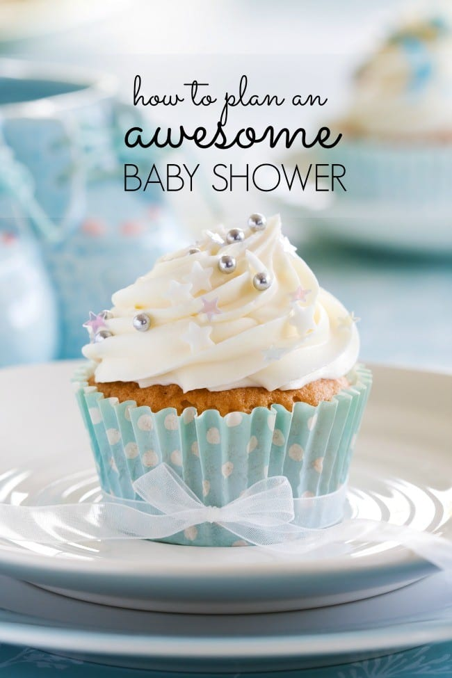 how to plan an awesome baby shower ottawa mommy club moms and kids