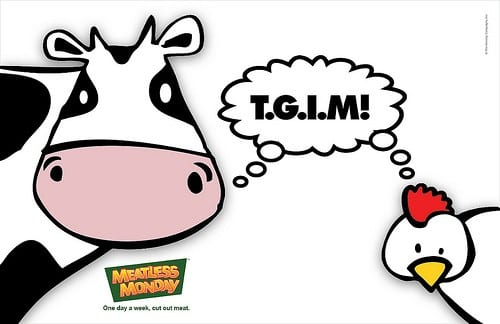 Meatless Monday: What's for Dinner?