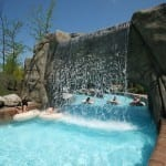 Curing the Summertime Blues at Calypso Theme Waterpark!