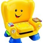Imaginative Play Begins with Fisher-Price's Laugh and Learn® Smart Stages™ Chair! #Review #Giveaway#HolidayGiftGuide ~ CAN 12/07
