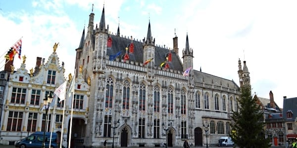 Planning a Family Friendly Visit to Bruges
