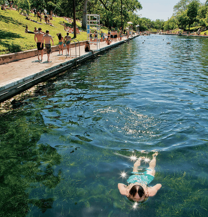 Family-Friendly Activities in Texas