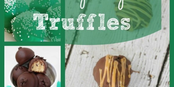 15 Tempting Truffles Recipes for National Truffle Day