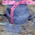 How to Make a Luscious Lavender Bath Bomb