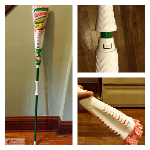 The Libman Company Floor Cleaning Products Review