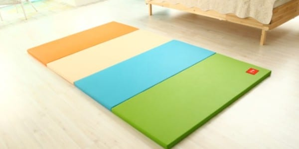 Let Your Little One Enjoy Their Safe Play Area with the Artbee Foldable Playmat! ~ Giveaway CAN 08/24