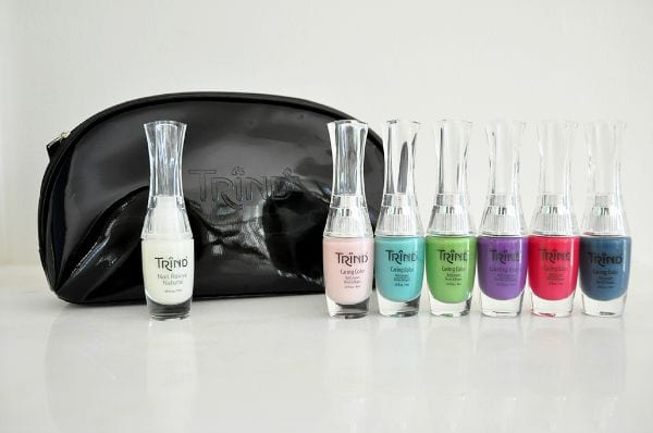 Fun Nails With Trind Nails Review
