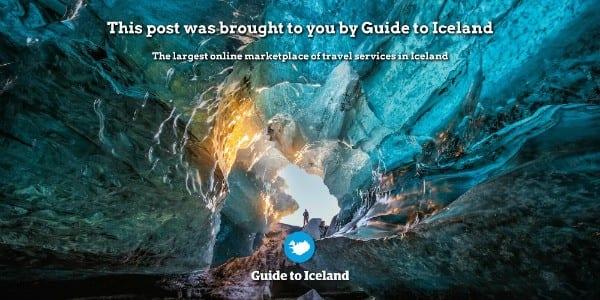 Iceland Post Photo