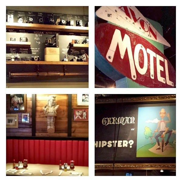 Jack Astor's, Lansdowne
