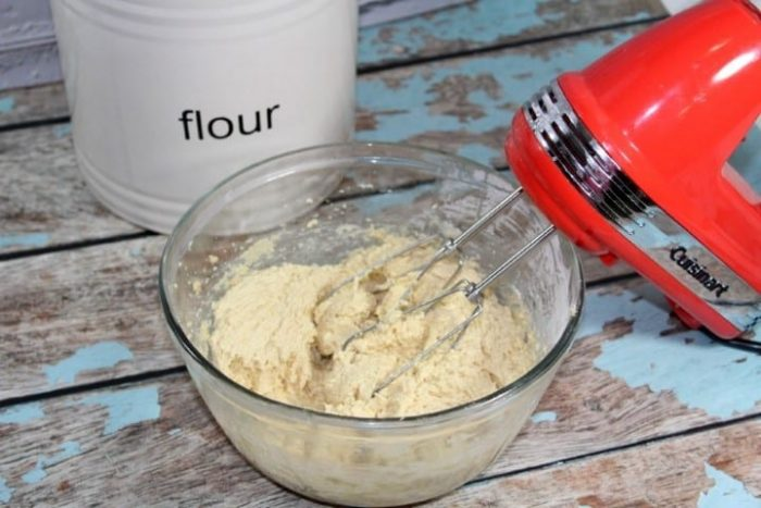 Oatmeal cookie inprocess 1 (Small)