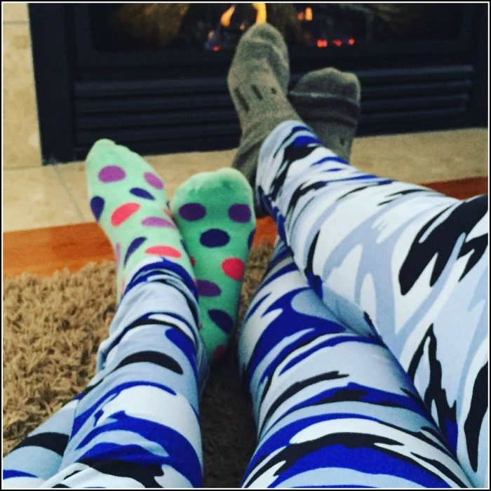 Legart leggings