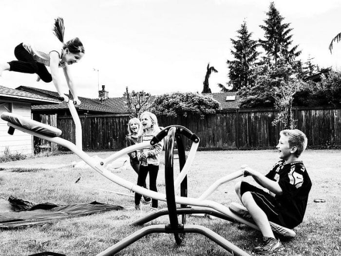 """The Teeter Totter of Life - The New Paradigm to """"Work/Life Balance"""""""