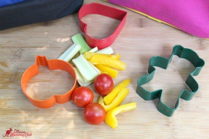 Ottawa Mommy Club Motts Fruitsations Food Art Photo