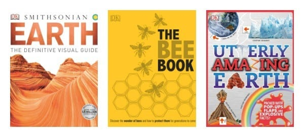 Be Earth Day Ready with DK Canada Books ~ Reviews
