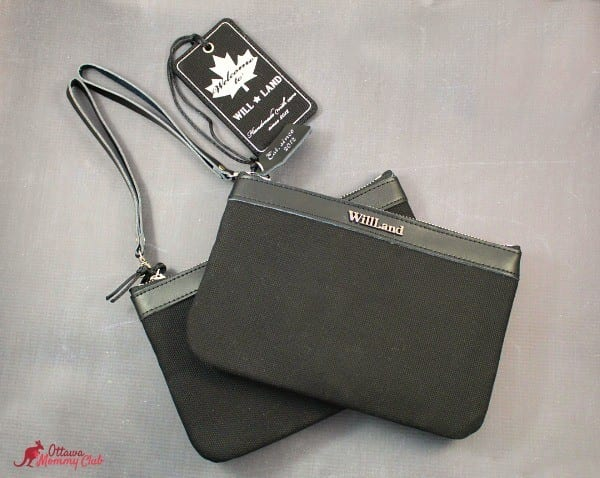 WillLand Outdoors Hand Pouch Review