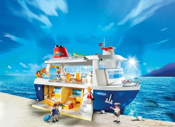 Cruise Into Spring And Summer With Playmobil Canada! #Review #Giveaway ~ CAN 06/02 - Ottawa ...