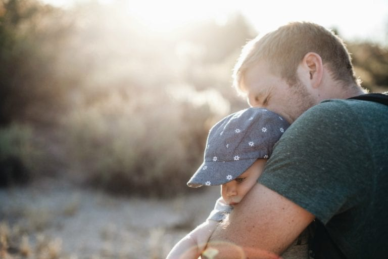 Father's Day: 10 Reasons Why Dads are Important
