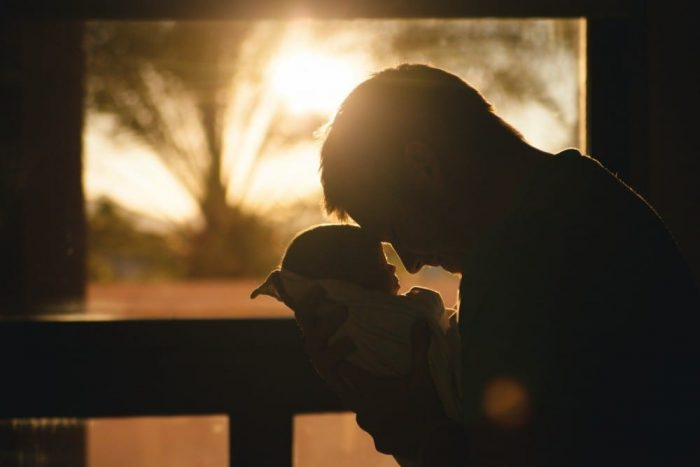 3 Gift Ideas for New Dads on Father's Day