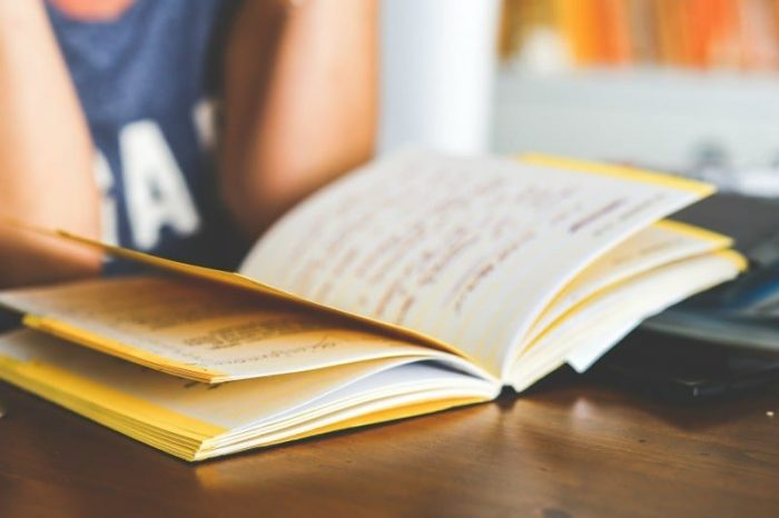 4 Tips to Start a New School Year Off Right