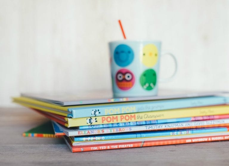 4 Ways to Encourage a Reluctant Reader