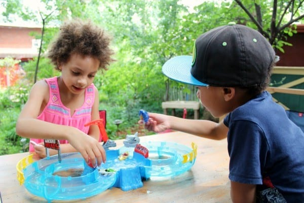 Add to Your Child's Summertime Fun with Zuru Toys!