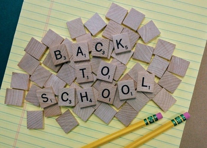 3 Things to Do Before Your Child's First Day of School