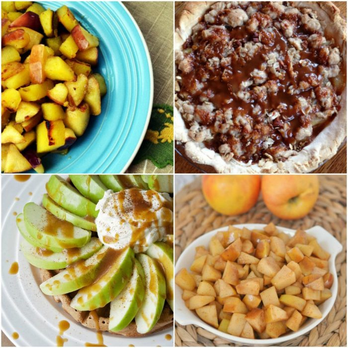 13 Recipes Made With Delicious Apples