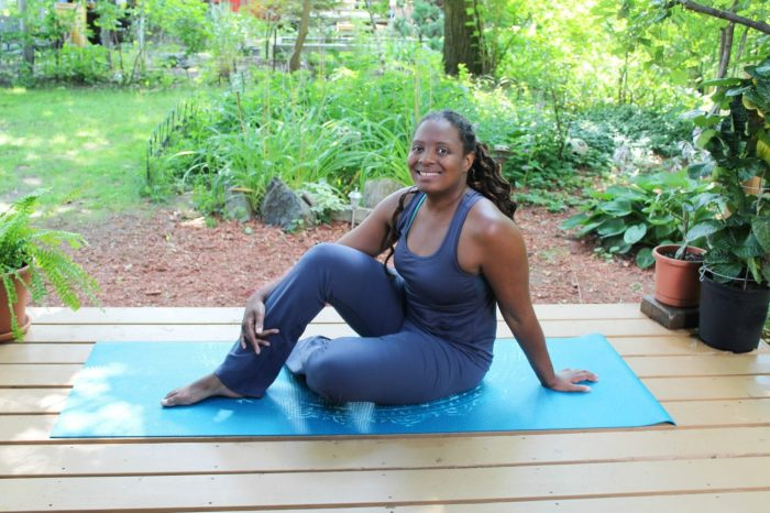 Workout in Comfort and Style this Summer with Gaiam Canada! #Review #Giveaway ~ CAN 09/08