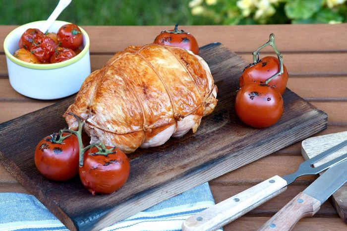 Get in the Swing of the Season with Canadian Turkey! #GrillCdnTurkey #Review #Giveaway ~ CAN 09/15