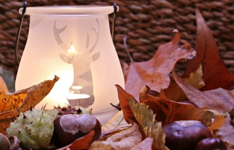 5 Ways to Decorate Your Home for Fall