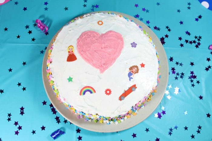 Cake Decorating Classes Kanata : Personalize a Special Day with Betty Crocker! - Ottawa Mommy Club : Ottawa Mommy Club