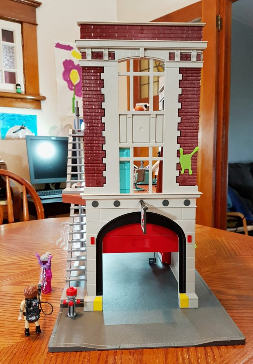 Blast Into The Holidays With Playmobil Ottawa Mommy