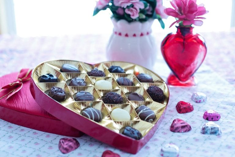 7 Unbelievable Facts About Valentine's Day