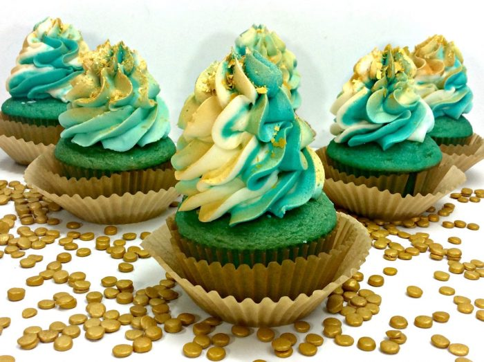Disney Inspired A Wrinkle In Time Cupcakes Recipe