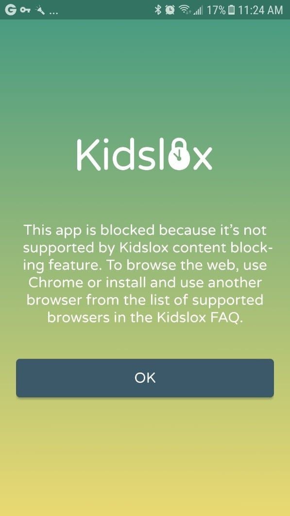 Kidslox: The Parental Control App Kids HATE