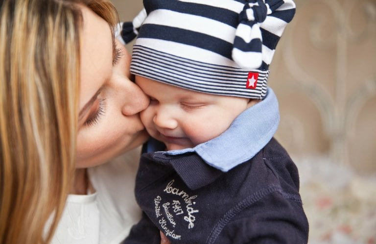 Fun Ways for New Moms to Spend Mother's Day