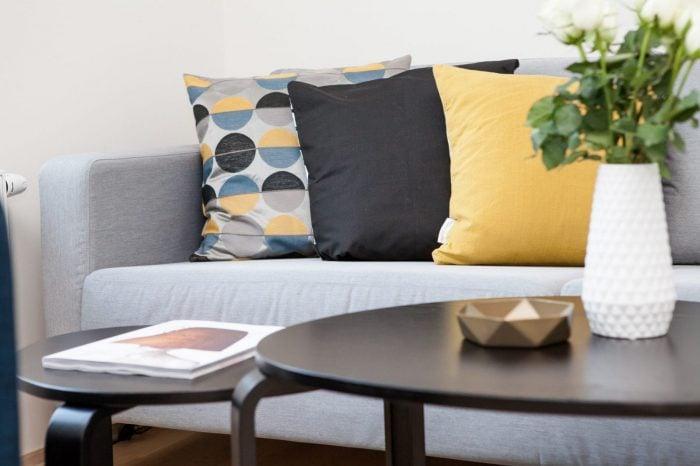 5 Good Reasons to Hire an Interior Designer