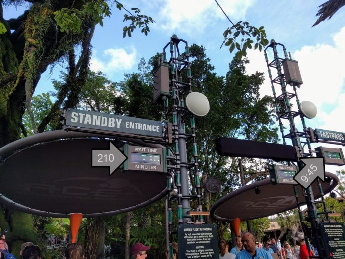 The Pros and Cons of the Disney FastPass
