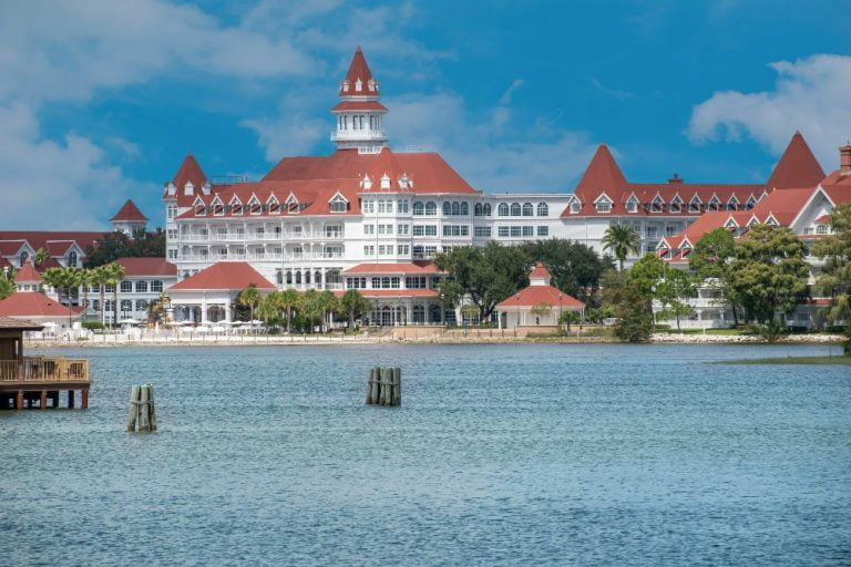 Why You Should Stay At A Disney Resort
