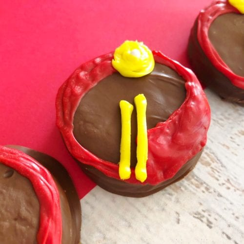 Incredibles Oreo Cookies Recipe