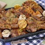 Be Barbecue Ready with Canadian Turkey BBQ Turkey Mixed Grill Dinner