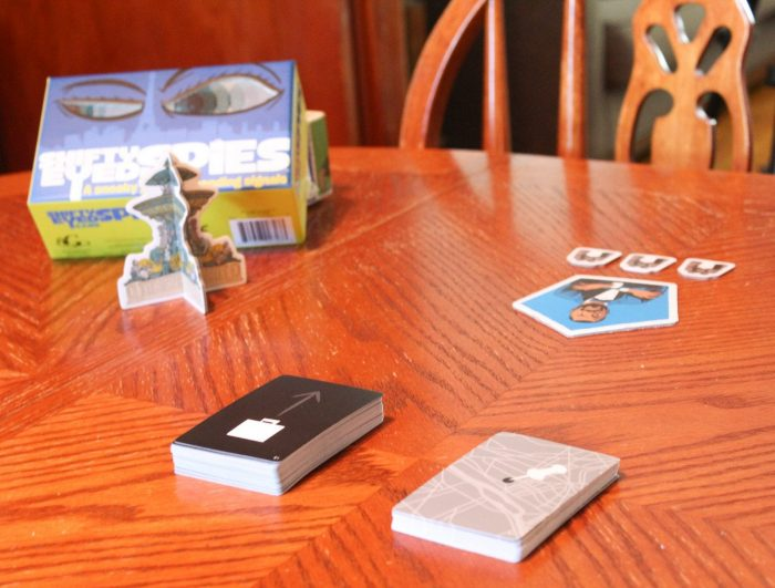 Get-Togethers Made Fun with Kroeger Inc